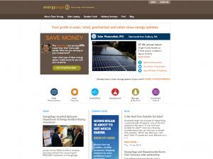 太陽光発電システム専門の比較・購入サイト「EnergySage」が来月から本格運用