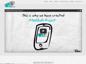 MediSafe Project