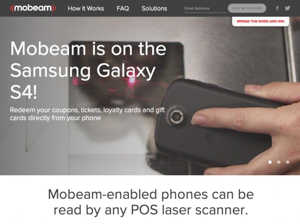 Mobeam