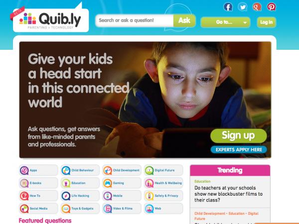 Quib.ly