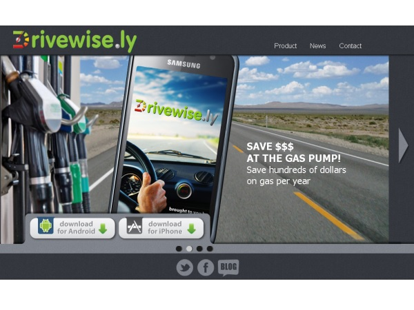 Drivewise.ly