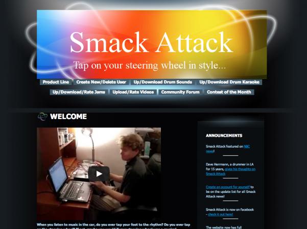 Smack Attack