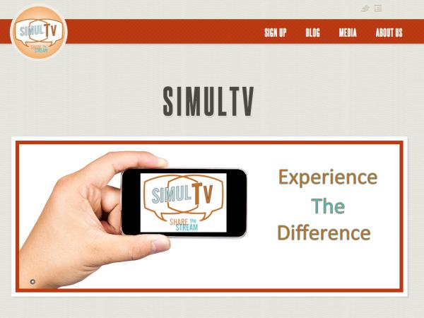SimulTV