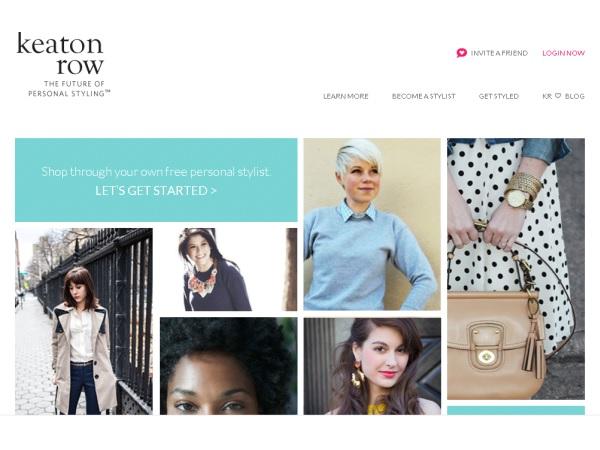 Keaton-Row