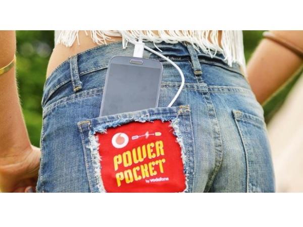 Power-Pocket