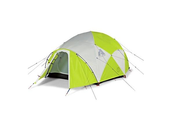 Katabatic-Tent