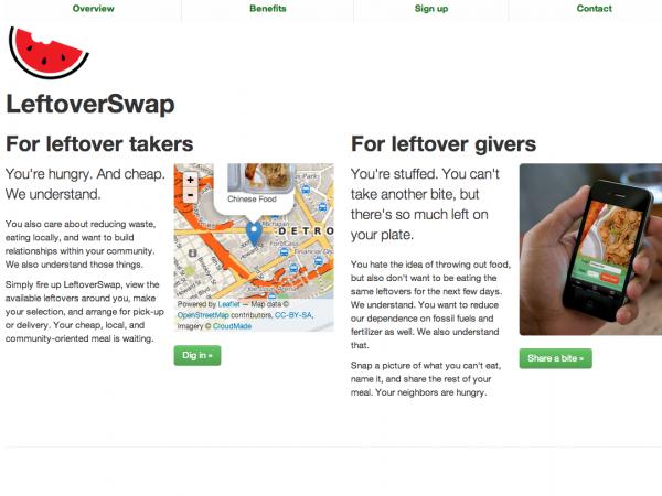 LeftoverSwap