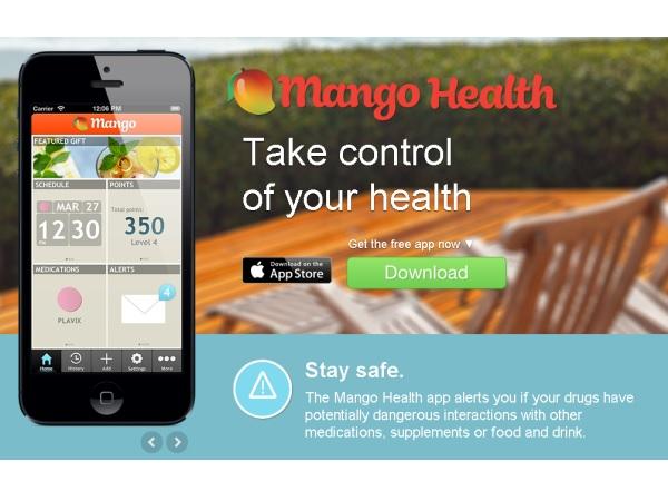 Mango-Health