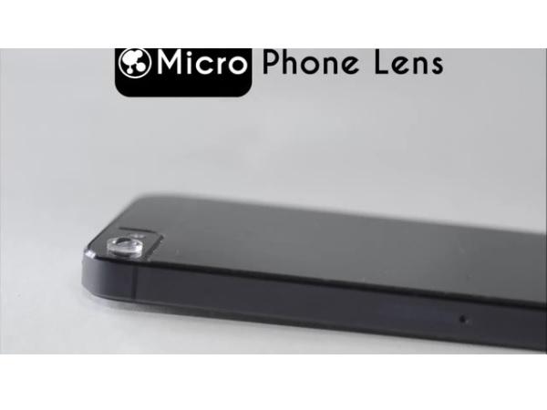 MicroPhoneLens
