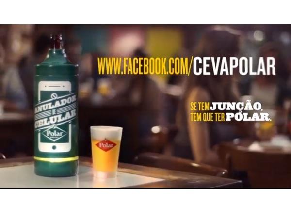 Polar-beer-cooler