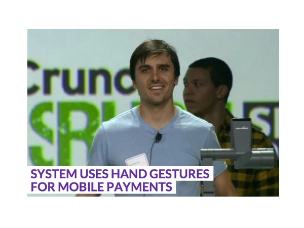 Secret-Handshake