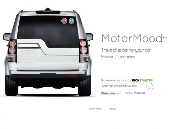 MotorMood