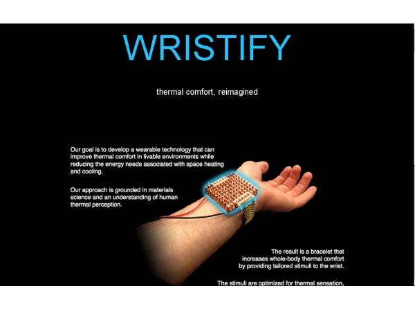 Wristify