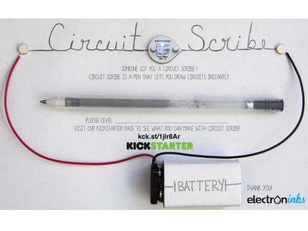 CircuitScribe