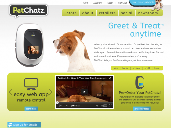 PetChatz