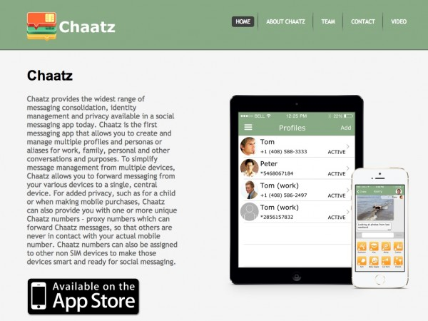 Chaatz