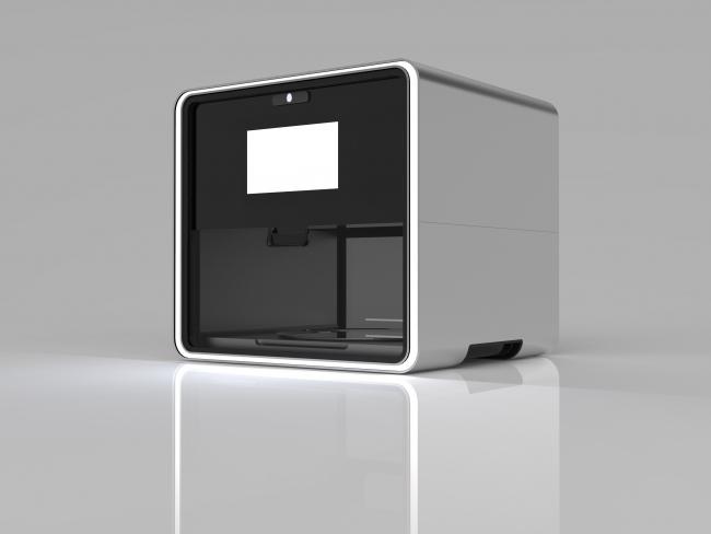 家庭用の料理3Dプリンター「Foodini」がKickstarterに登場、999ドル!