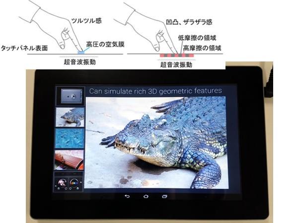 Fujitsutouchscreen