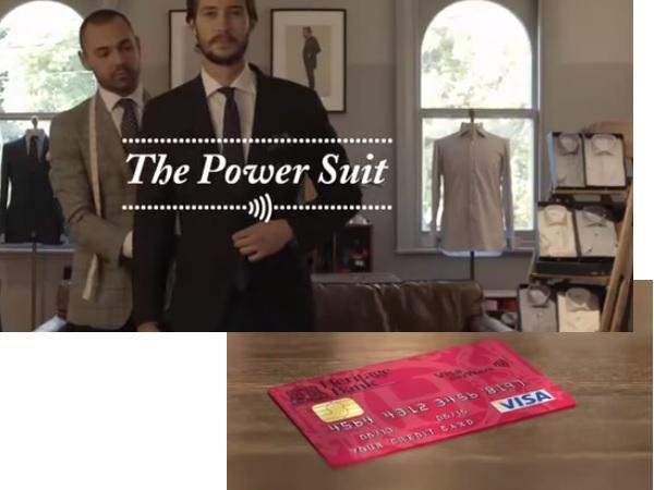 PowerSuit