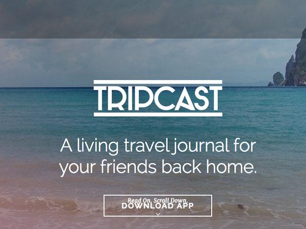 Tripcast