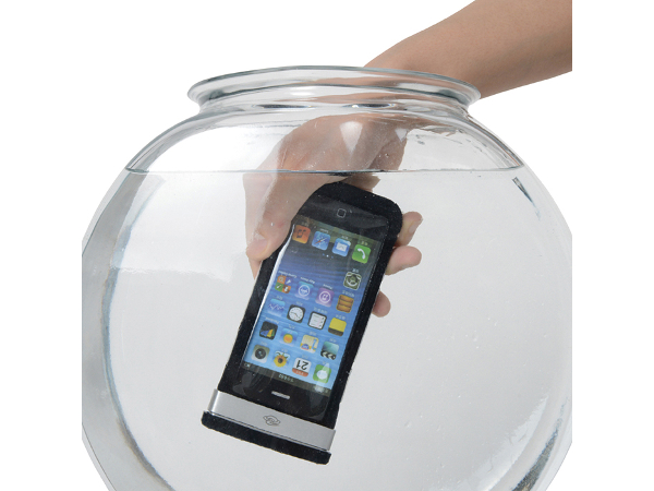 Air In IPX8 Waterproof case for iPhone5_2