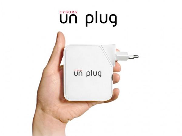 Cyborg Unplug