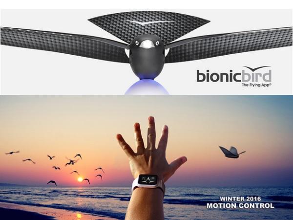 BionicBird