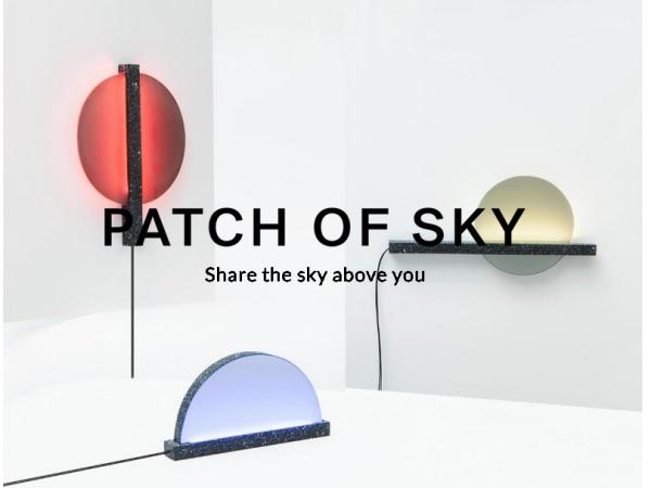 PatchofSky
