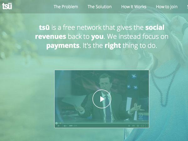 あなたはもう試した?ユーザーも稼げるSNS「Tsu」