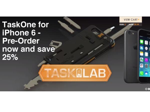 TaskOne
