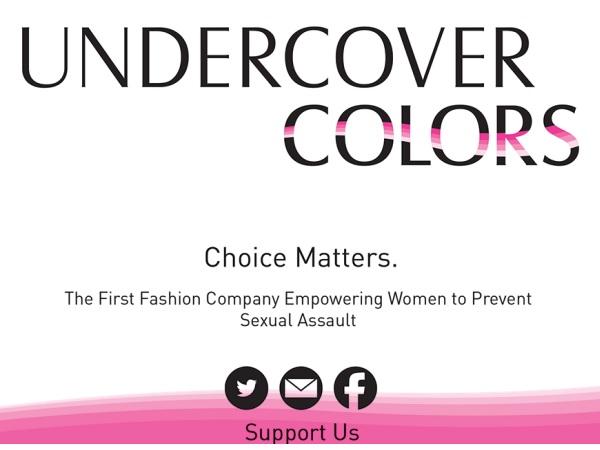 UndercoverColors