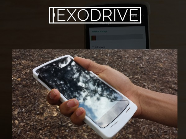 ExoDrive