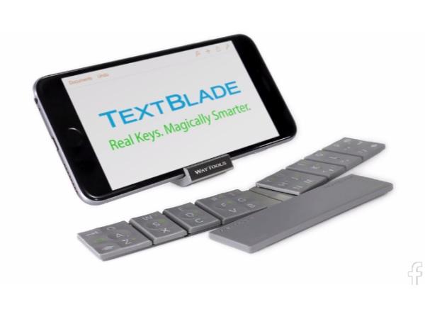 TextBlade2