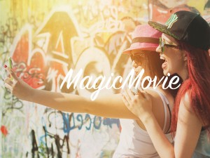 MagicMovie