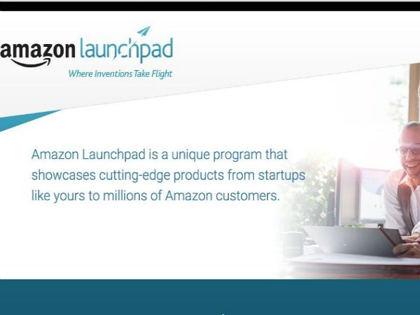 スタートアップ企業専門マーケットプレイス「Amazon Launchpad」