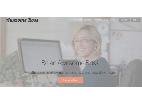 AwesomeBoss