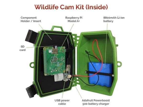 WildlifeCamKit2