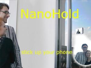 Nanohold