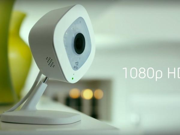 夜間撮影にも対応!小型防犯カメラ「Arlo」に高画質、広角タイプが登場