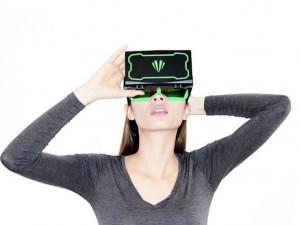 Teleport VR3