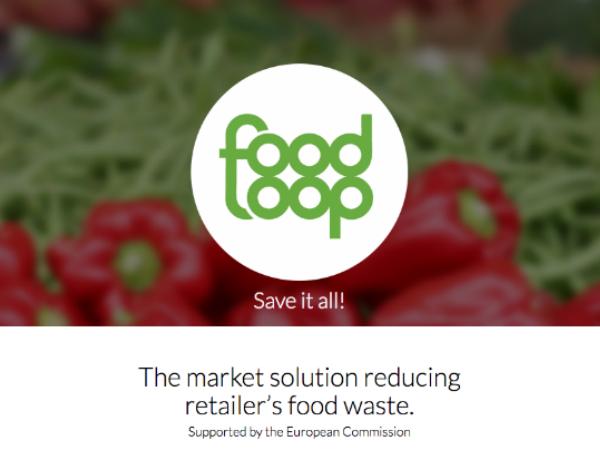 ドイツ発の余剰食料プラットフォーム「FoodLoop」