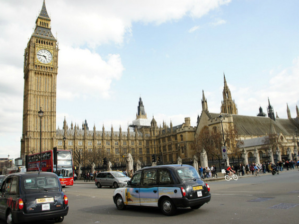 慢性的な住宅不足の課題を抱えるイギリスの首都ロンドン