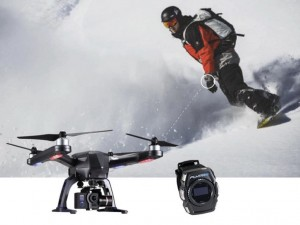 FlyPro XEagle