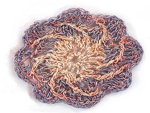 EBB crochet