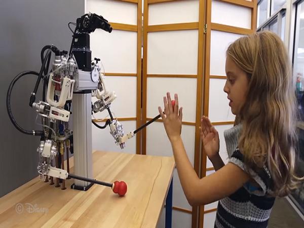 Disney telepresence robot 4