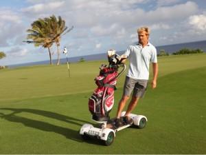 GolfBoard - 1
