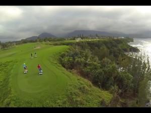 GolfBoard - 3