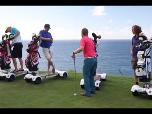 GolfBoard - 4
