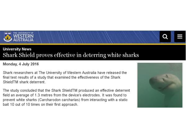 SharkShieldTM