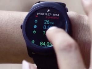 Ticwatch 4